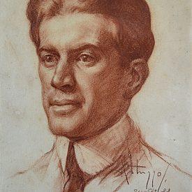 Caetano, irmão do pintor
