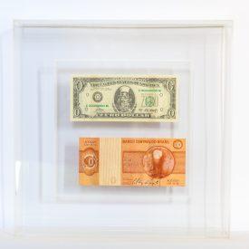Zero Dólar e Zero Cruzeiro