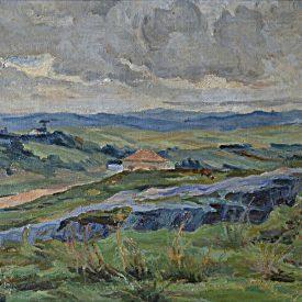 Paisagem Gaúcha (Monte Bonito)